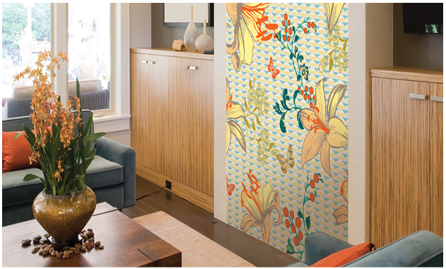 Digital Laminates An Easy Way To Get Creative With Living Spaces Blog Greenlam Laminates