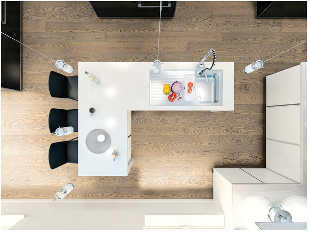 Laminates in Your Kitchen with Greenlam