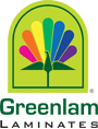 GREENLAM LAMINATES – For Health Care, Hospitality, Education, Home and Residential, Retail and Offices